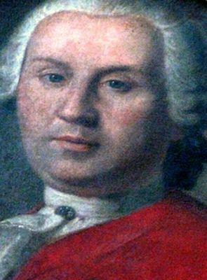Jerzy Augustyn Mniszech