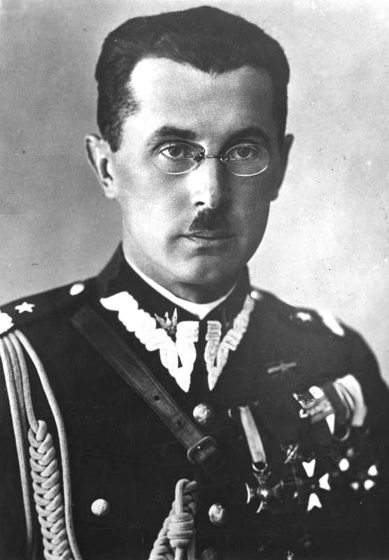 Gen. Wacław Stachiewicz