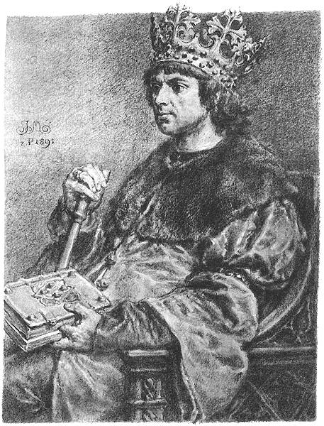 Aleksander Jagiellończyk