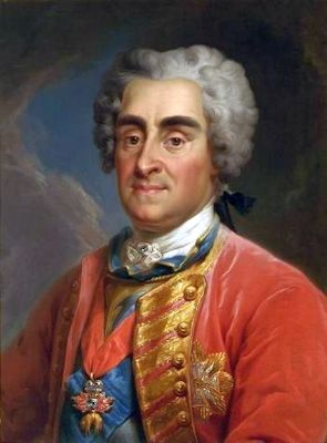 August II Mocny