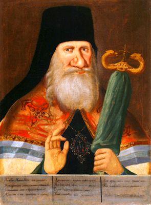 Grigorij Konisski