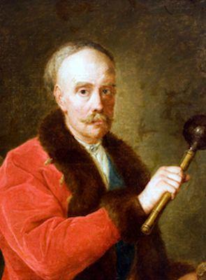Michał Józef Massalski