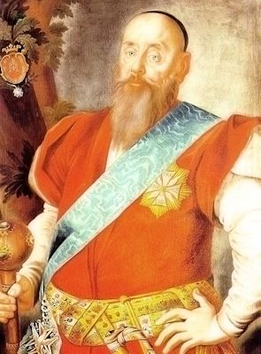 Wacław Rzewuski